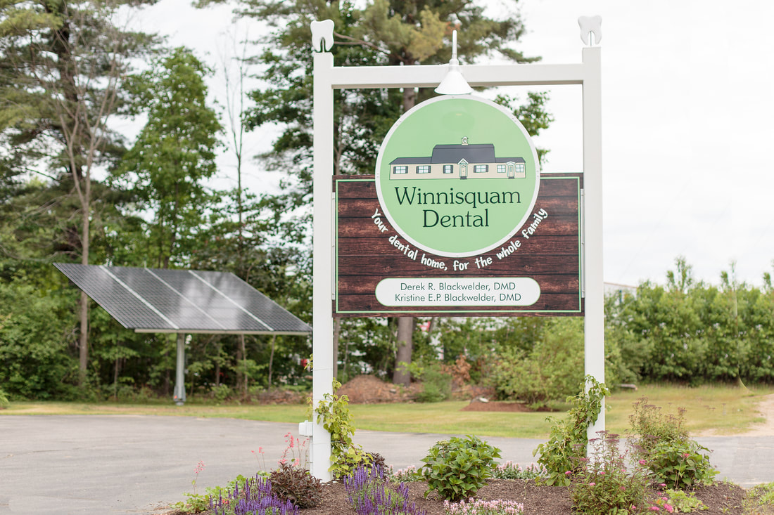 Winnisquam Dentist Best In the Lakes Region NH